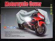 Description: Motorcycle Cover. ONLY $29.99
