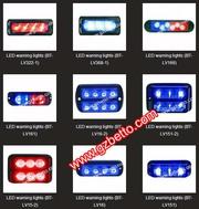 Wholesale LED warning lights,  LED warning lamp,  LED strobe lights,  LED