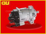 DENSO HP0 plunger Diesel Engine Vehicle