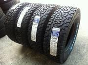 BF Goodrich Tires LT285/65R20,  All-Terrain T/A KO2