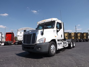 2013 Freightliner Heavy Spec Day Cab