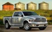 Searching for the Dodge Ram 1500 in Alberta