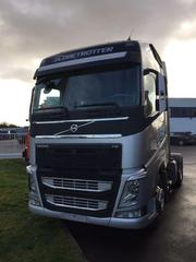 Used Truck Volvo FH13.500,  2013,  Euro 5