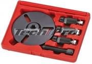 Buy Online Universal camshaft pulley puller Set