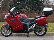 2009 BMW K1300GT Motorcycle