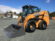 Snow Removal 2015 CASE SR250
