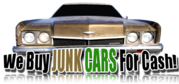 Scrap Car Removal Calgary - Cash For Junk Cars (403) 992-4700